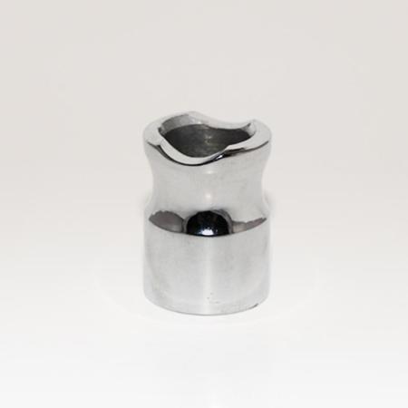 Moxalöscher aus Metall